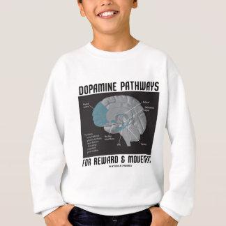 Dopamine Pathways For Reward & Movement Sweatshirt