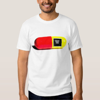 dopamine release system t shirt