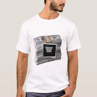 dopamine release system T-Shirt