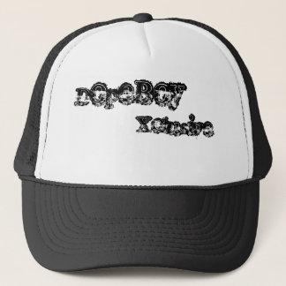 Dope Boy Xclusive's Trucker Hat