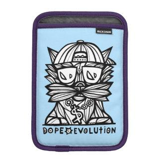 """Dope Evolution"" iPad Mini Soft Case"