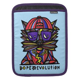 """Dope Evolution"" iPad Soft Case"