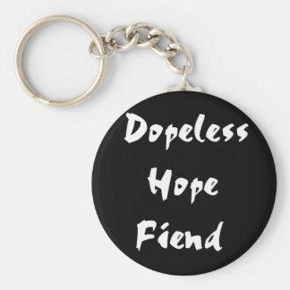 Dope Humor Keychains