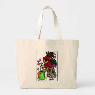 Dope Pic Canvas Bag