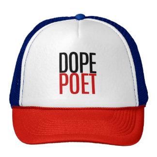 Dope Poet Hat