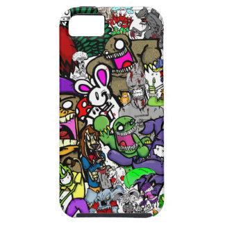 Dope Usagi  Case iPhone 5 Cover