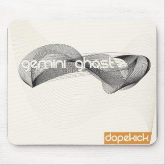 Dopekick_Gemini_Ghost Tapete De Raton