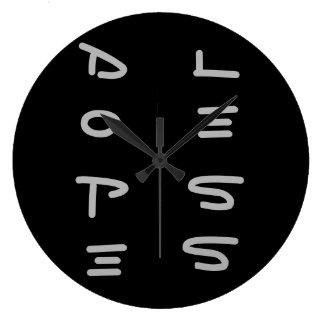 DOPELESS Clock