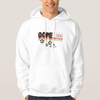dopeness pullover
