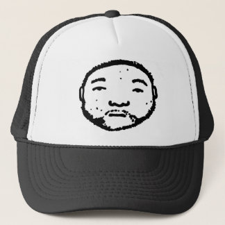 Dopeness Trucker Hat