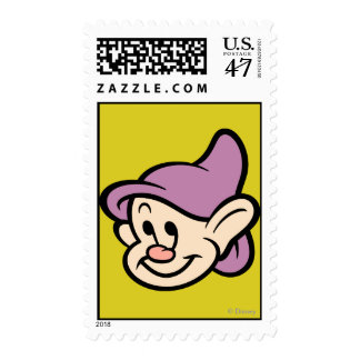 Dopey 1 postage