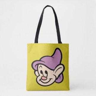 Dopey 1 tote bag