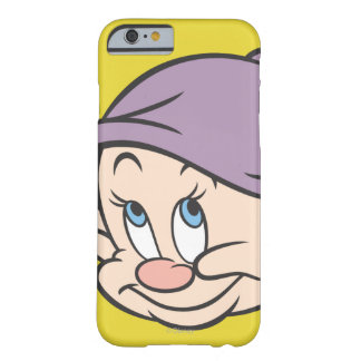 Dopey 2 barely there iPhone 6 case