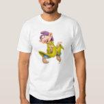 Dopey 3 shirt