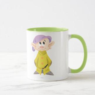 Dopey 5 mug