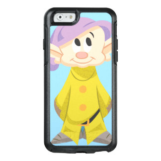 Dopey 5 OtterBox iPhone 6/6s case