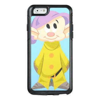 Dopey 5 Otterbox Iphone 6/6s Case by disney at Zazzle
