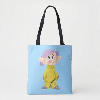 Dopey 5 tote bag