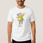 Dopey Jumping T-shirt