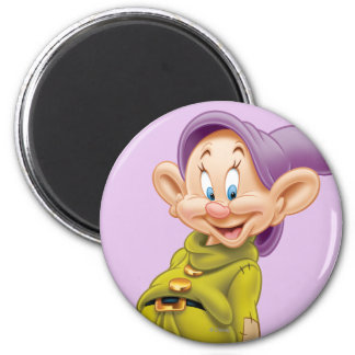 Dopey Standing Magnet