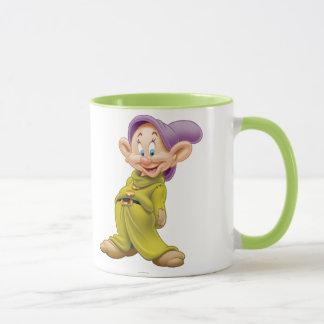 Dopey Standing Mug