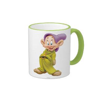Dopey Standing Ringer Coffee Mug