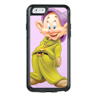Dopey Standing OtterBox iPhone 6/6s Case