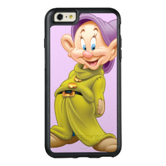 Dopey Standing OtterBox iPhone 6/6s Plus Case