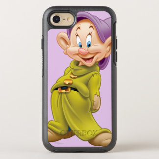 Dopey Standing OtterBox Symmetry iPhone 7 Case