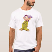 Dopey Standing T-Shirt