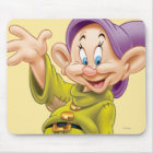 Dopey Waving Mouse Pad