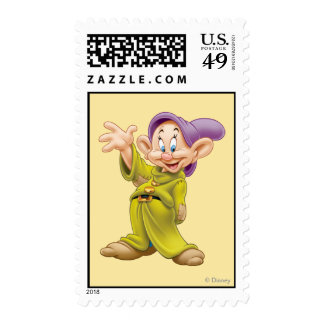 Dopey Waving Stamps