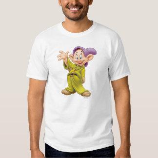 Dopey Waving T-shirt