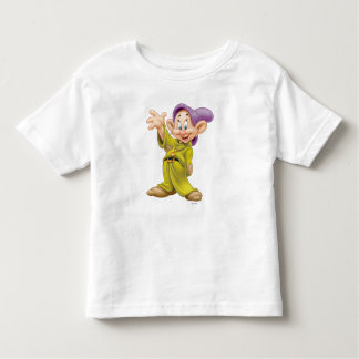 Dopey Waving Toddler T-shirt