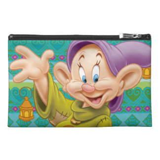 Dopey Waving Travel Accessories Bags