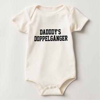 Doppelgänger Baby Bodysuit