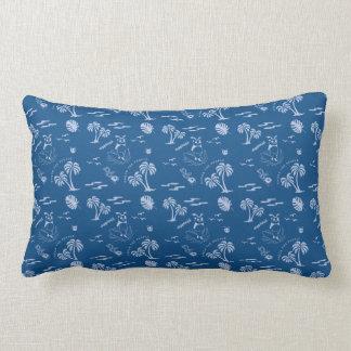 DOPPELGANGERR kiyarakutadotsupandakutsushiyon Lumbar Pillow