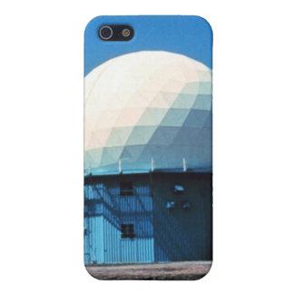 Doppler Weather Radar Station - Norman iPhone SE/5/5s Cover