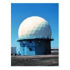 Doppler Weather Radar Station - Norman Postcard