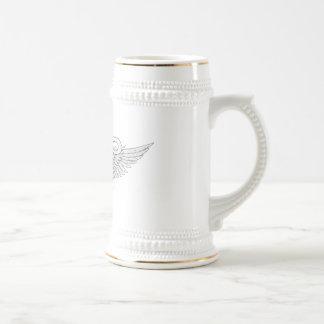 DOR (Day of Rockening) Beer Stein Mug
