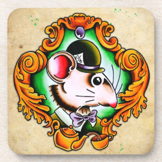 Dor Mouse Drink Coaster Set