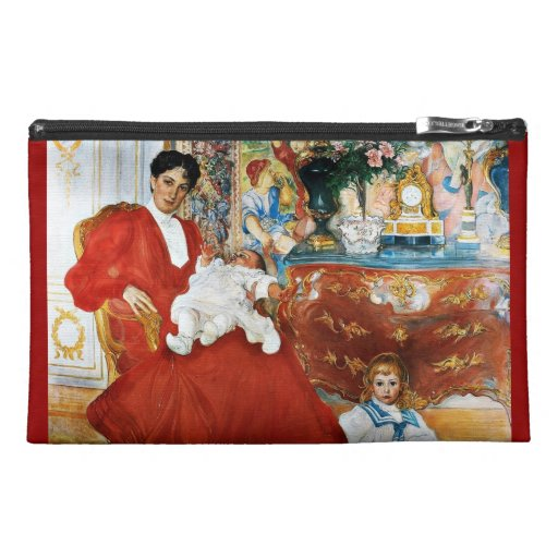 Dora Lamm and Her Sons Travel Accessories Bags