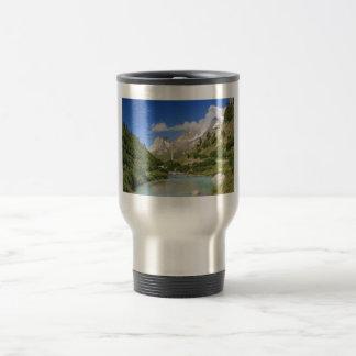 Dora stream, Veny Valley Travel Mug