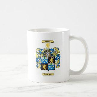 dorado coffee mug