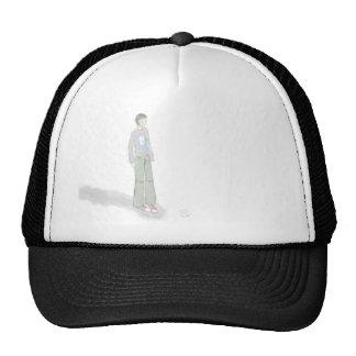 dorae mesh hats