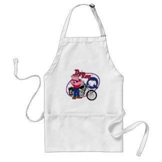 dorag adult apron