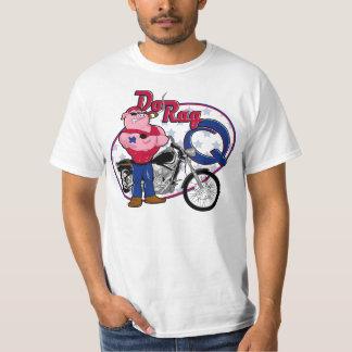 DoRagQ Team T-Shirt