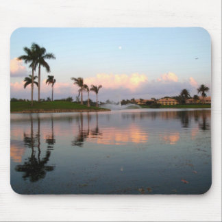 Doral Golf and Country Club, Florida Mouse Pad