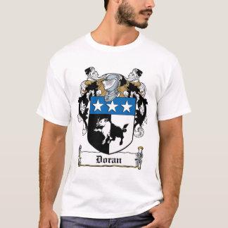 Doran Family Crest T-Shirt