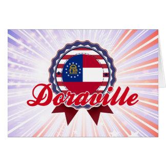 Doraville, GA Greeting Card